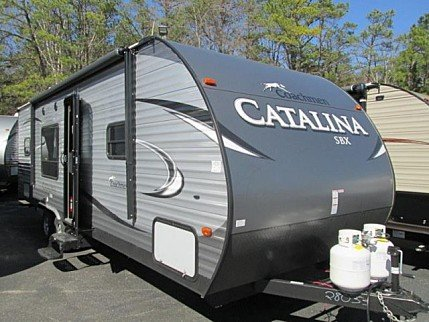 2017 Coachmen Catalina for sale 300129945