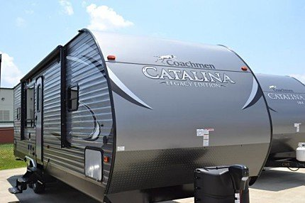 2017 Coachmen Catalina for sale 300131108