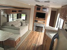 2017 Coachmen Catalina for sale 300136565