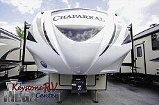 2017 Coachmen Chaparral for sale 300110256