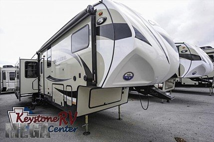 2017 Coachmen Chaparral for sale 300110943