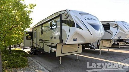 2017 Coachmen Chaparral for sale 300112685