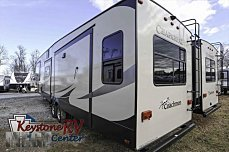 2017 Coachmen Chaparral for sale 300117421