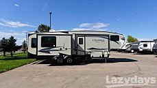 2017 Coachmen Chaparral for sale 300117795