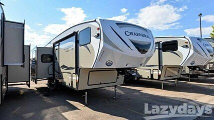 2017 Coachmen Chaparral for sale 300117797