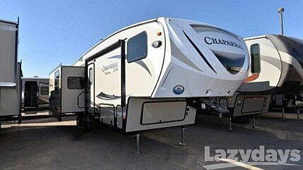 2017 Coachmen Chaparral for sale 300117799
