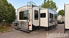 2017 Coachmen Chaparral for sale 300117801