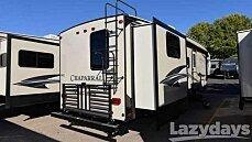 2017 Coachmen Chaparral for sale 300117802