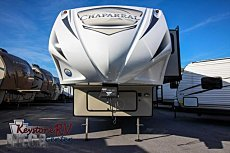 2017 Coachmen Chaparral for sale 300117888