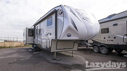 2017 Coachmen Chaparral for sale 300120379