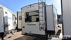 2017 Coachmen Chaparral for sale 300122398