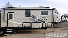 2017 Coachmen Chaparral for sale 300122403