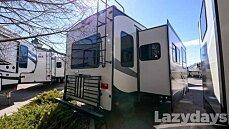 2017 Coachmen Chaparral for sale 300128022