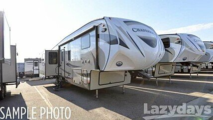 2017 Coachmen Chaparral for sale 300128025