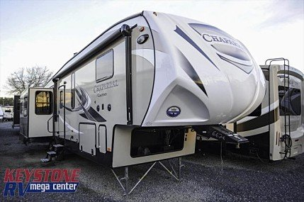 2017 Coachmen Chaparral for sale 300129311
