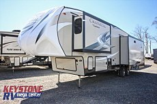 2017 Coachmen Chaparral for sale 300130346