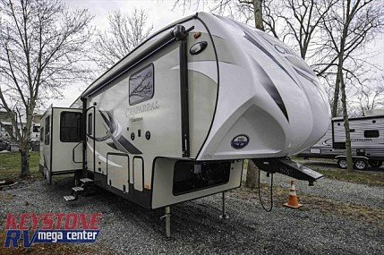 2017 Coachmen Chaparral for sale 300130347