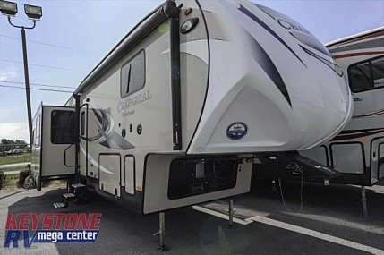 2017 Coachmen Chaparral for sale 300130350