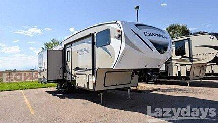 2017 Coachmen Chaparral for sale 300117795