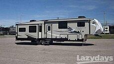 2017 Coachmen Chaparral for sale 300123490