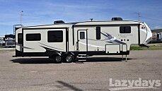 2017 Coachmen Chaparral for sale 300123660