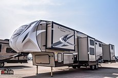 2017 Coachmen Chaparral for sale 300140453