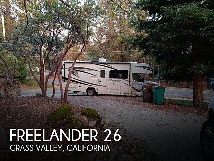 2017 Coachmen Freelander for sale 300169625