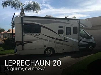 2017 Coachmen Leprechaun for sale 300155151