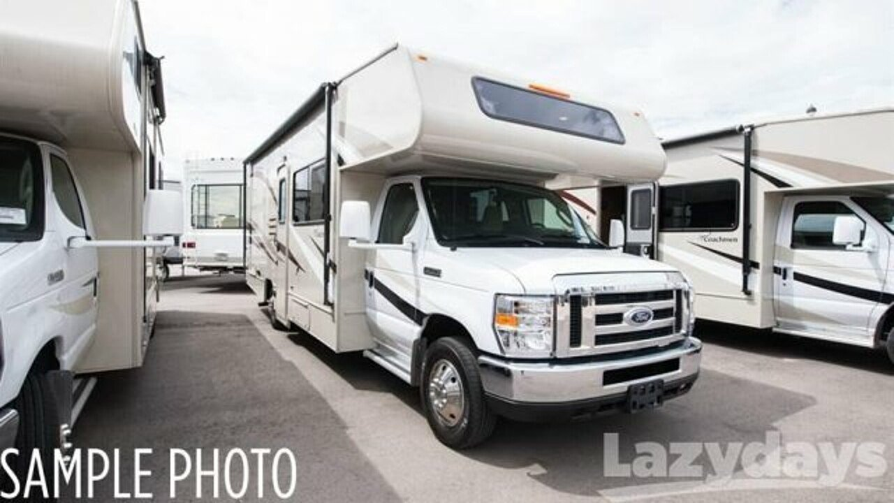 2017 Coachmen Leprechaun for sale 300158841