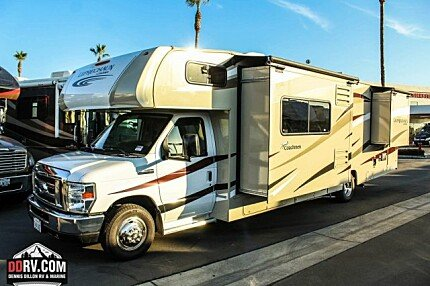 2017 Coachmen Leprechaun for sale 300153124