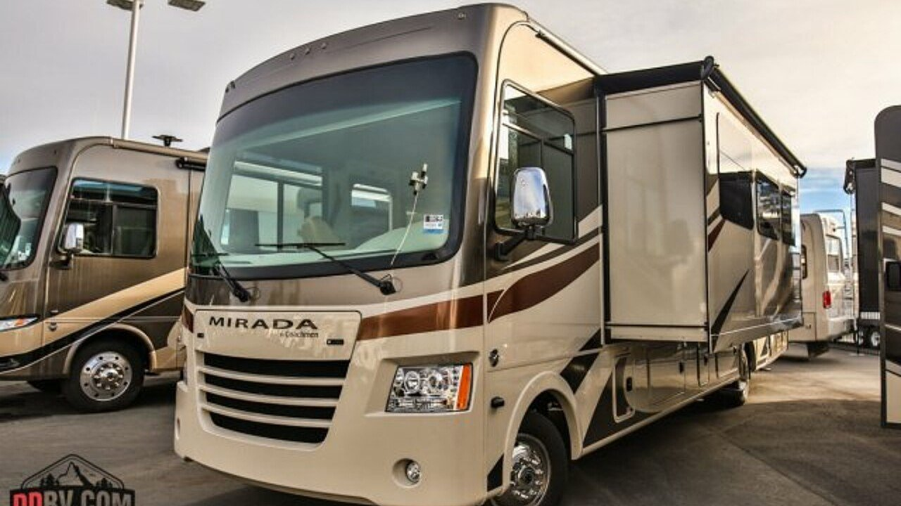 2017 Coachmen Mirada for sale 300139507