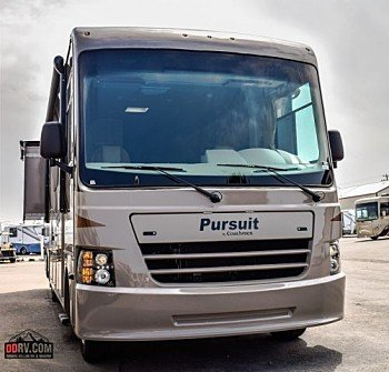 2017 Coachmen Pursuit for sale 300140526