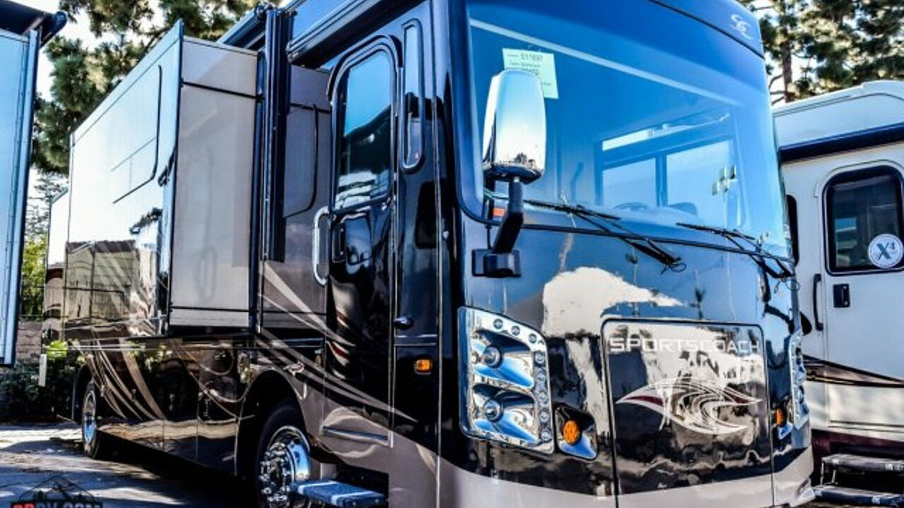 2017 Coachmen Sportscoach for sale 300139526