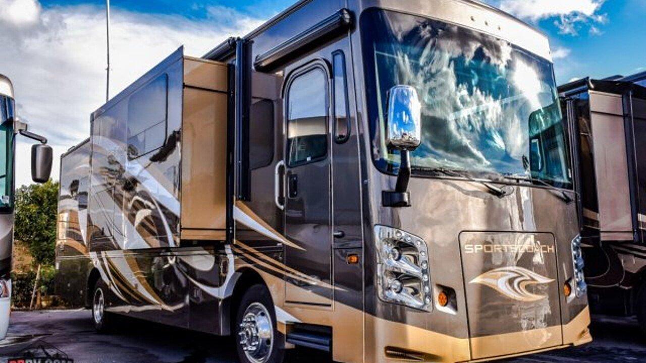 2017 Coachmen Sportscoach for sale 300139668