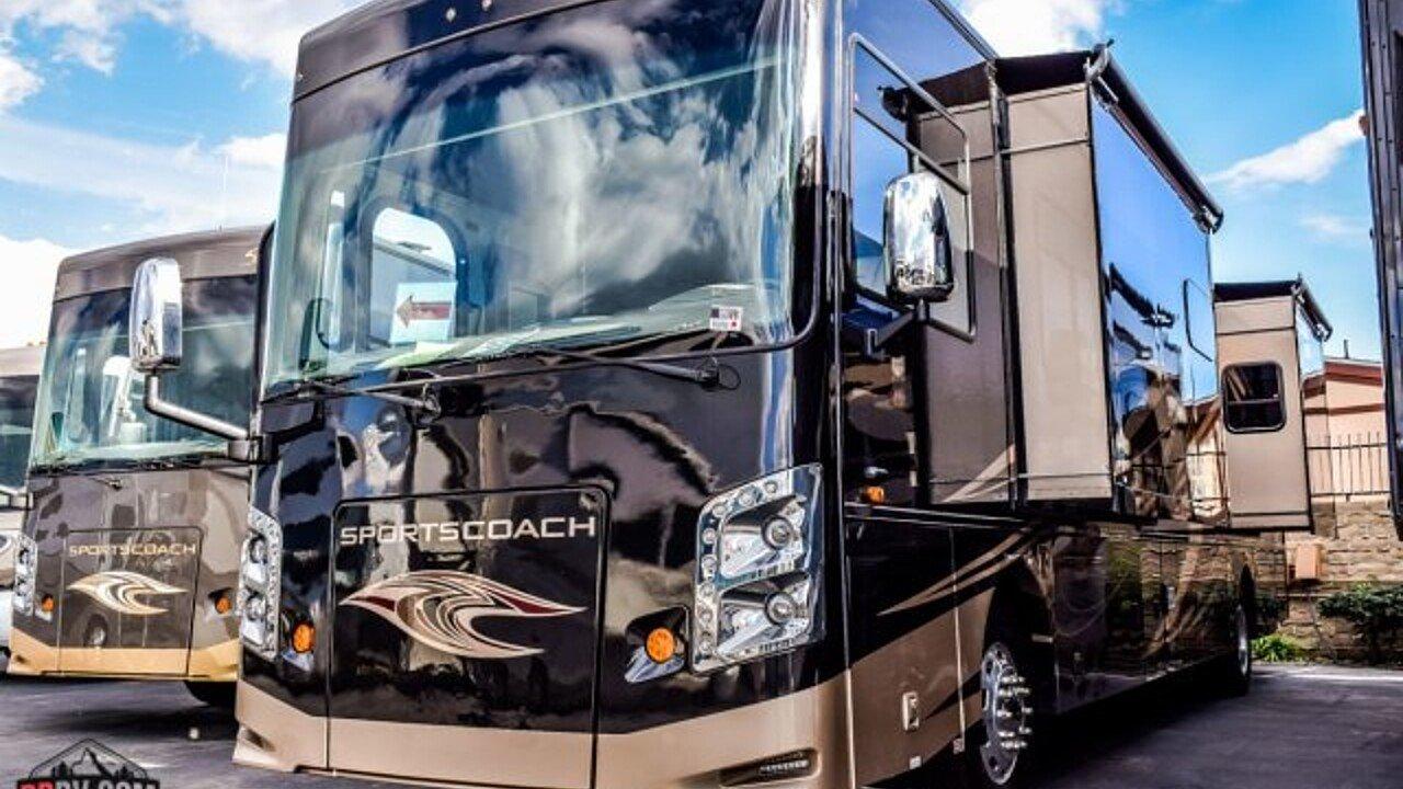 2017 Coachmen Sportscoach for sale 300139669