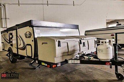 2017 Coachmen Viking for sale 300140018