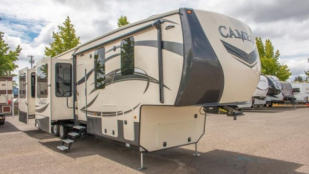 2017 Crossroads Cameo for sale 300119053
