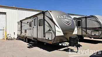 2017 Cruiser Fun Finder for sale 300114319