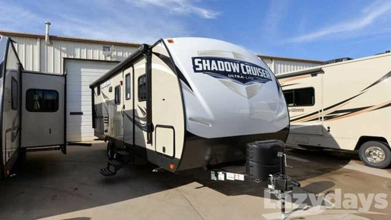 2017 Cruiser Shadow Cruiser for sale 300116043