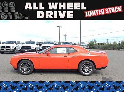 2017 Dodge Challenger for sale 100883477
