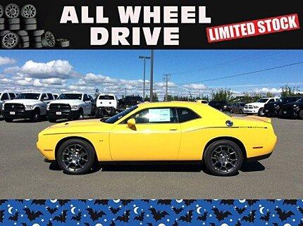 2017 Dodge Challenger for sale 100887457