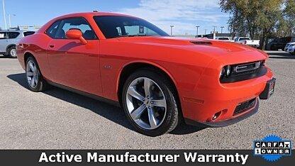 2017 Dodge Challenger for sale 100924715