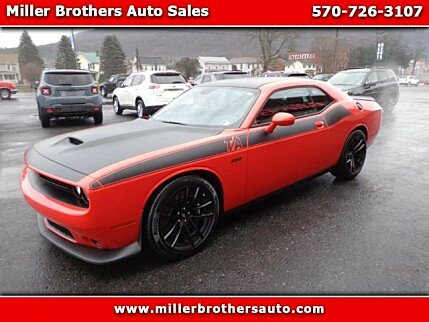 2017 Dodge Challenger for sale 100946868