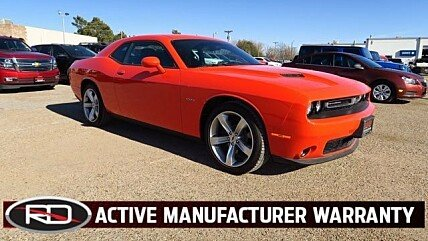 2017 Dodge Challenger for sale 100951759