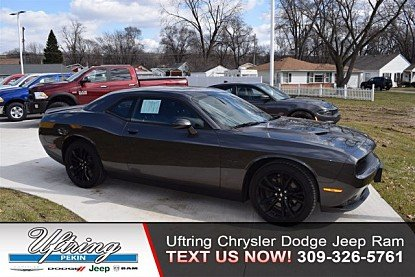2017 Dodge Challenger for sale 100967560