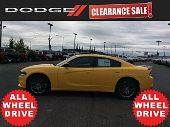 2017 Dodge Charger for sale 100875523