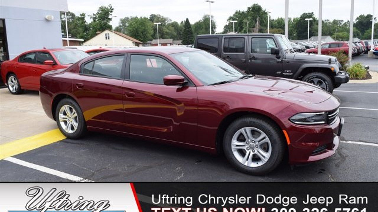 2017 Dodge Charger for sale 100882846