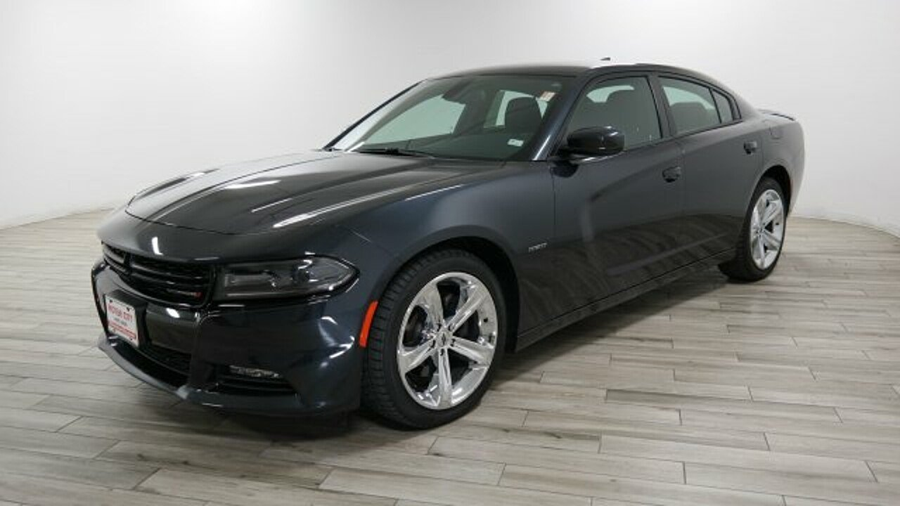 2017 Dodge Charger R/T for sale 100924079
