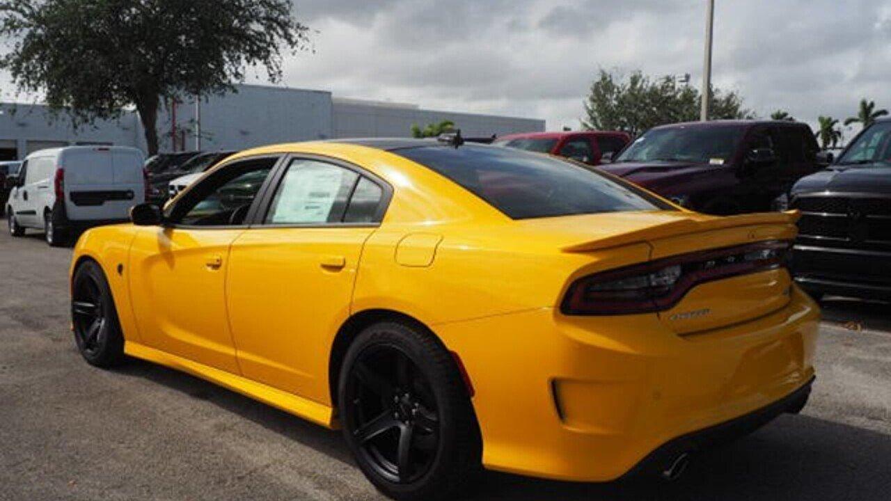 dodge hellcat for sale autotrader 2017 Dodge Charger SRT Hellcat for sale near Riverhead