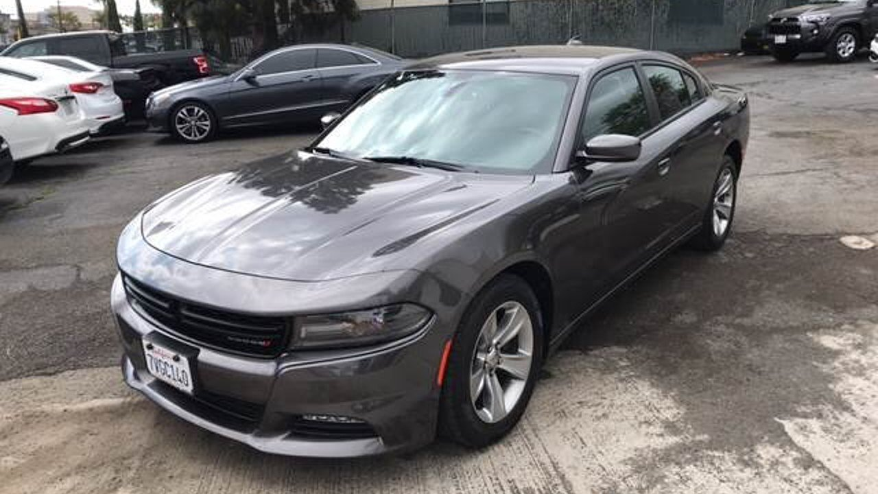 2017 Dodge Charger for sale 100984037